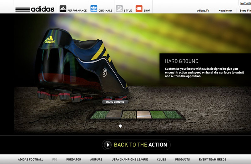 Project and Portfolio Management at Adidas